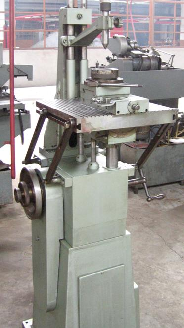 Rasping Machine Romania