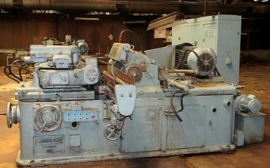 Centerless Grinding Machine Lidkoping 46