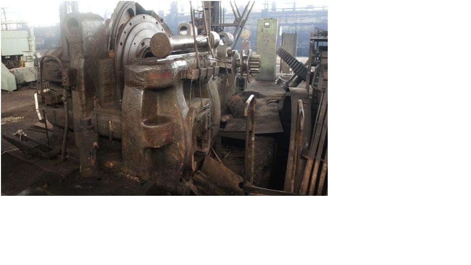 UPSETTER GKN-800 Ton SMERAL