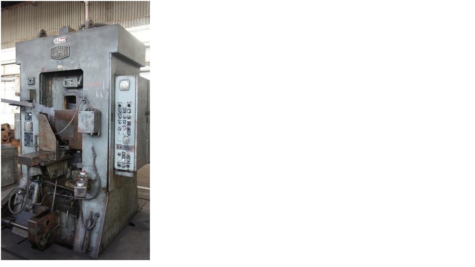 Crank Press  MKN-2-600