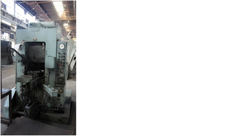 Crank Press  MKN-2-300