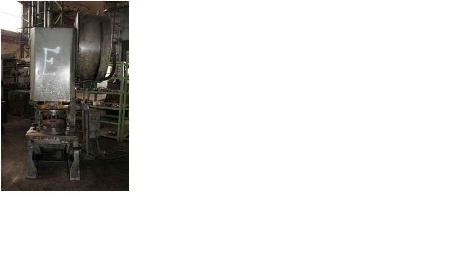 Mechanical press  PAI-63