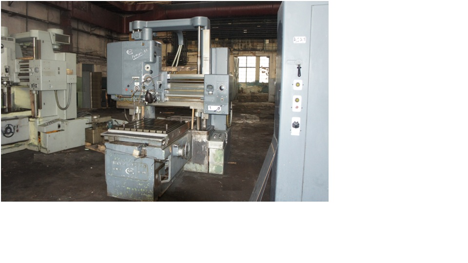 Jig Boring Machine SIP 6A