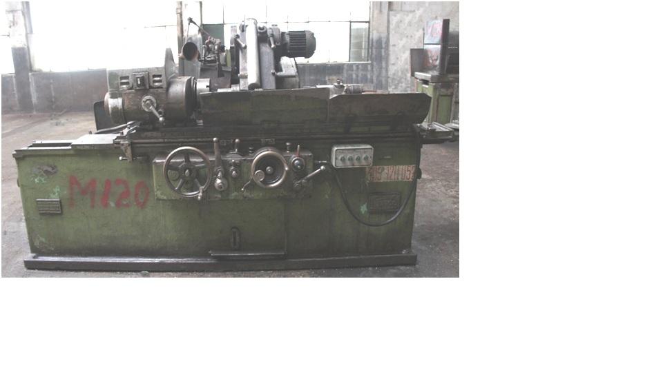Universal Grinding Machine BERCO RUY - 180