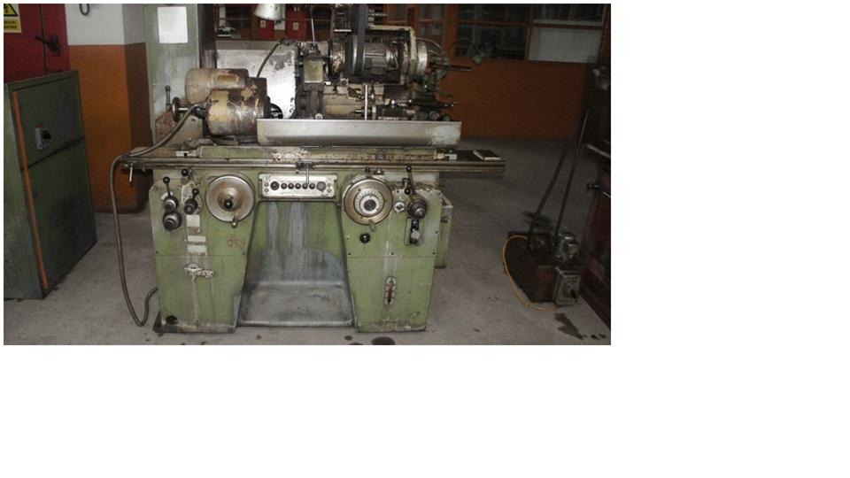 Universal Grinding Machine RU 100