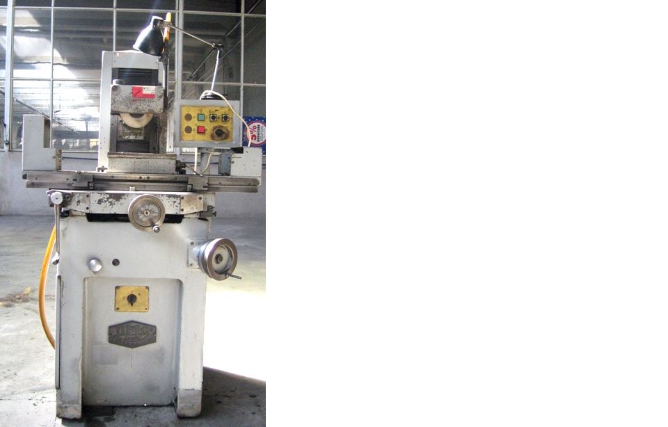 SURFACE GRINDER     RPO 125