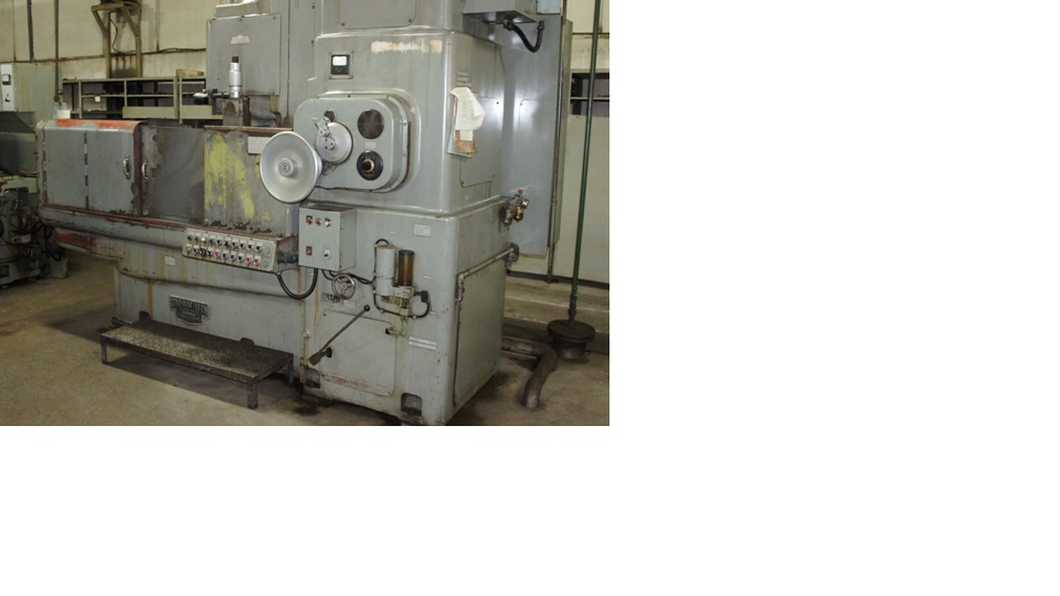 VERTICAL SURFACE GRINDER     Koyo   NR-24 GPB-1