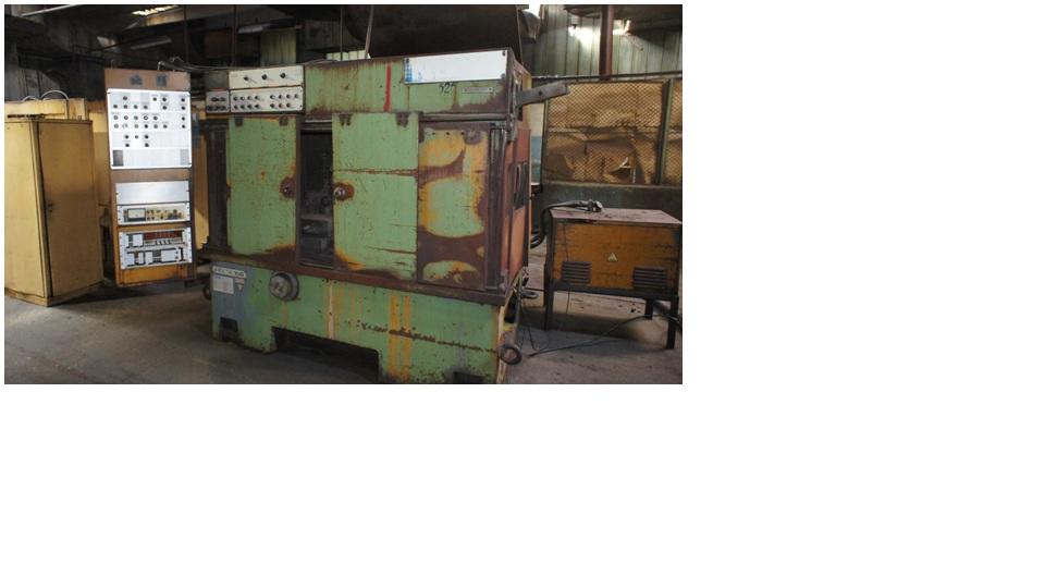 External Grinding Machine  NOVA  PGE-10/150C