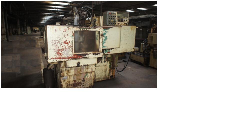 External Grinding Machine  FAMIR  RTF.B.120C
