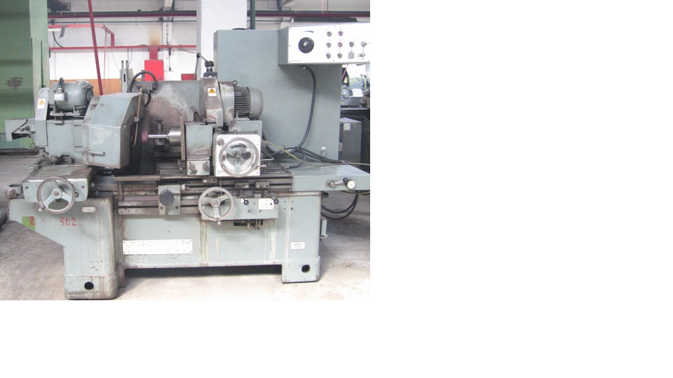 Internal Grinding Machine- CINCINNATI MILACRON HEALD 273A
