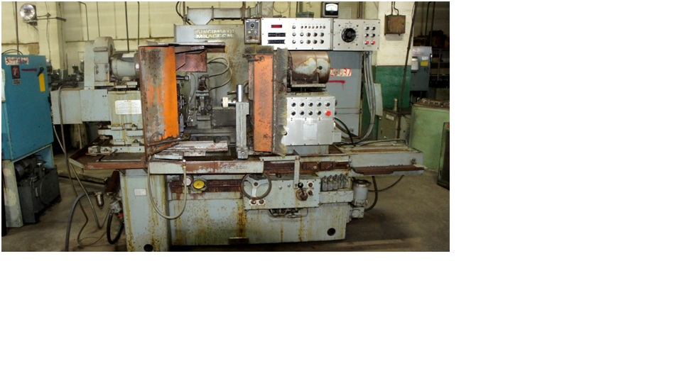 Internal Grinding Machine – HEALD  2EF.90.16  GPT-10