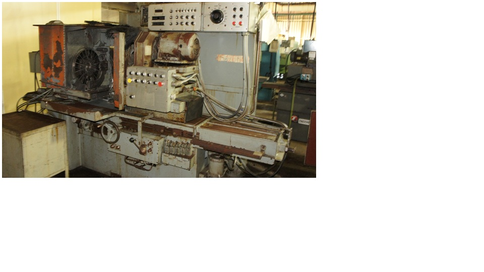 Internal Grinding Machine – HEALD  2FF.90.16  GPT-6