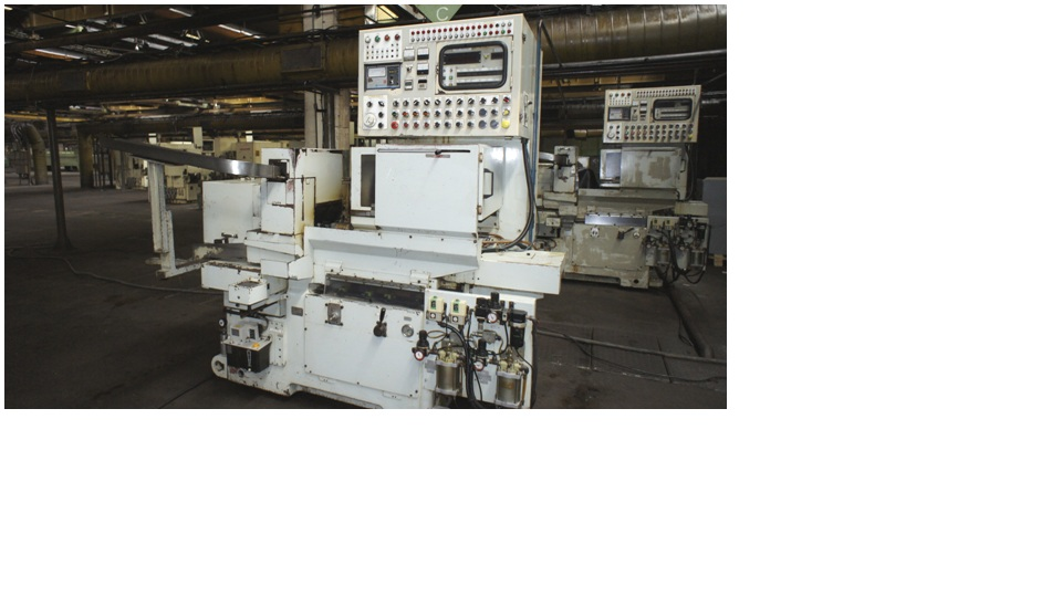 Internal Grinding Machine – Koyo  T 118-3B (GN18.1)