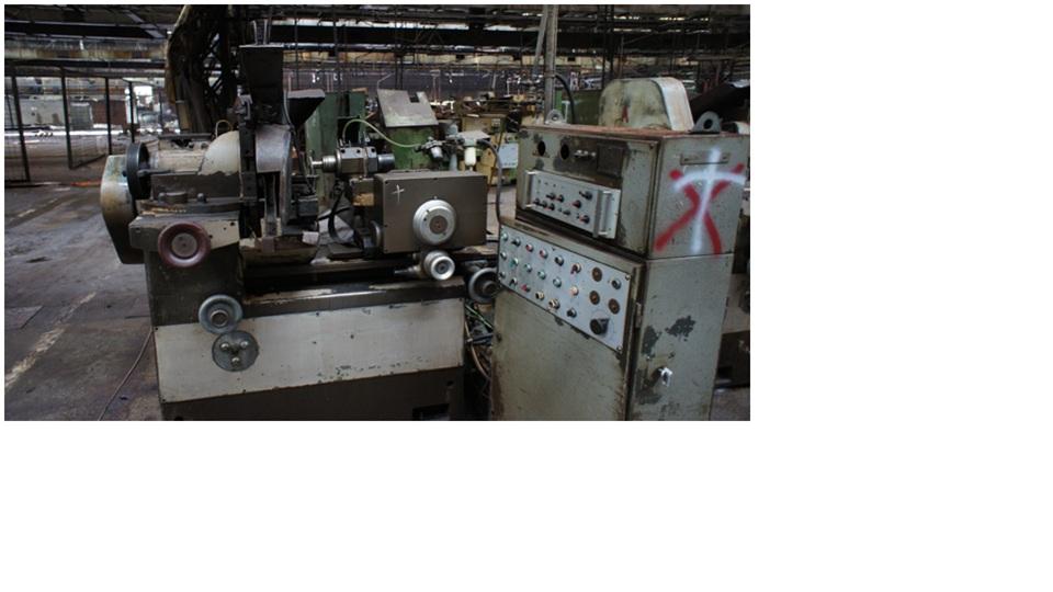 Internal Grinding Machine – NOVA-CUGIR     SM-ME-PG 70A