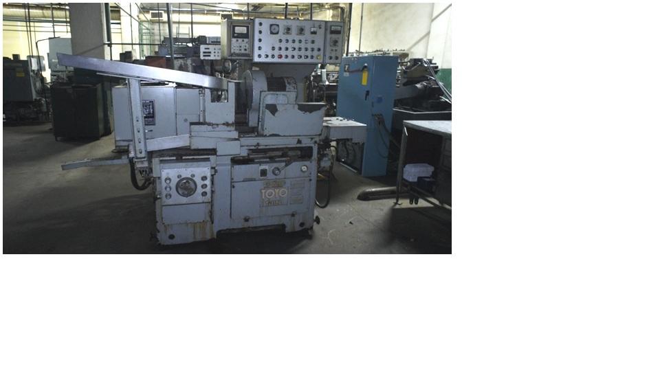 Internal Grinding Machine – Koyo  T 118 B