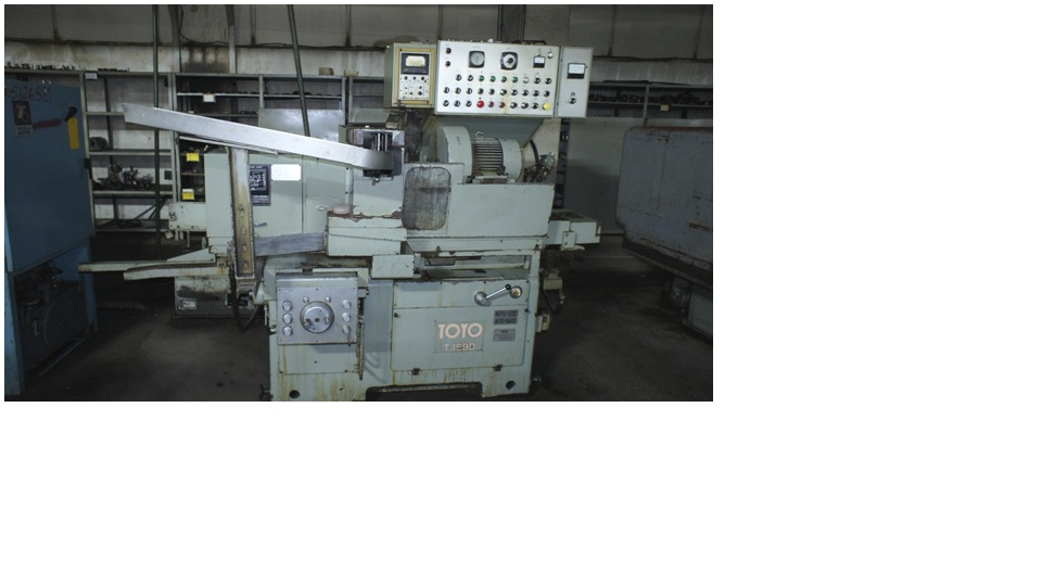 Internal Grinding Machine – Koyo  T 159 D  G-PB1