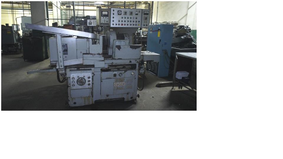 Internal Grinding Machine – Koyo  T 118 M