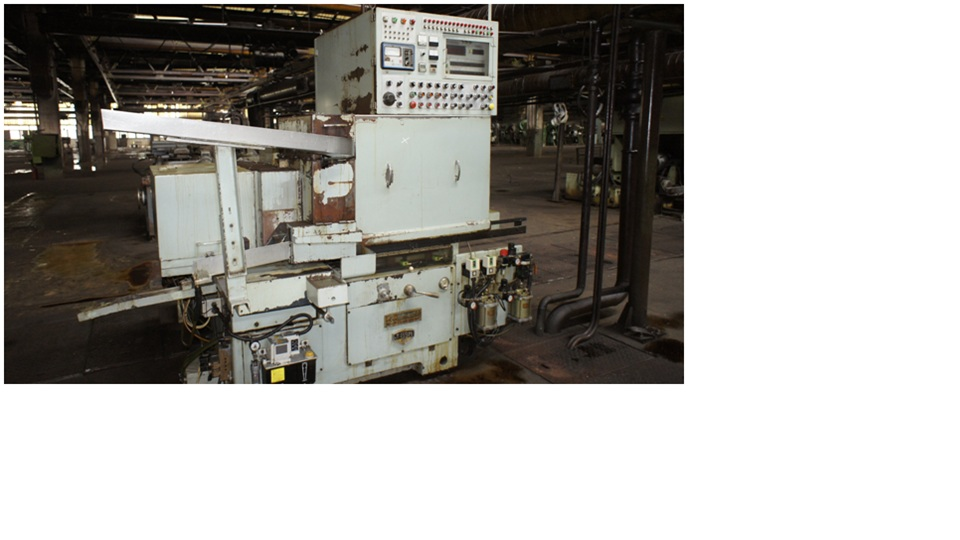 Internal Grinding Machine – Koyo  T 159 3D/M