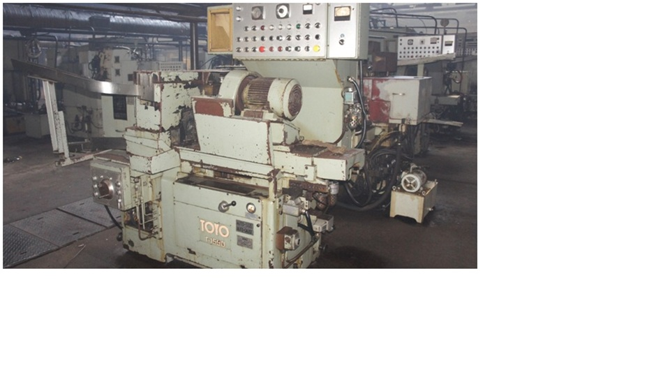 Internal Grinding Machine – Koyo  T 159D GB-12