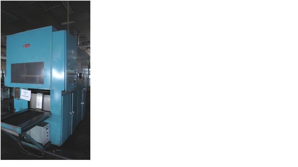Ultrasonic Washing   Bearing Elements  Koyo USW-RA