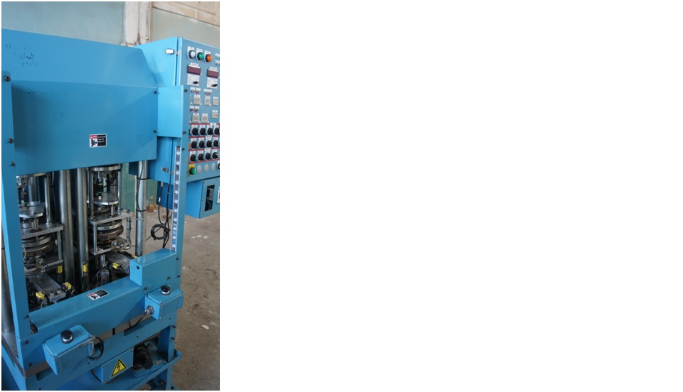 Bearing Testing  Machine - Ball Brearings                   Koyo SB-TIM