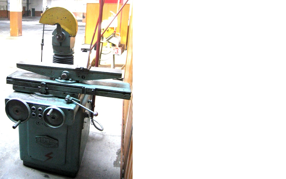 Sharpening machine 3E-624