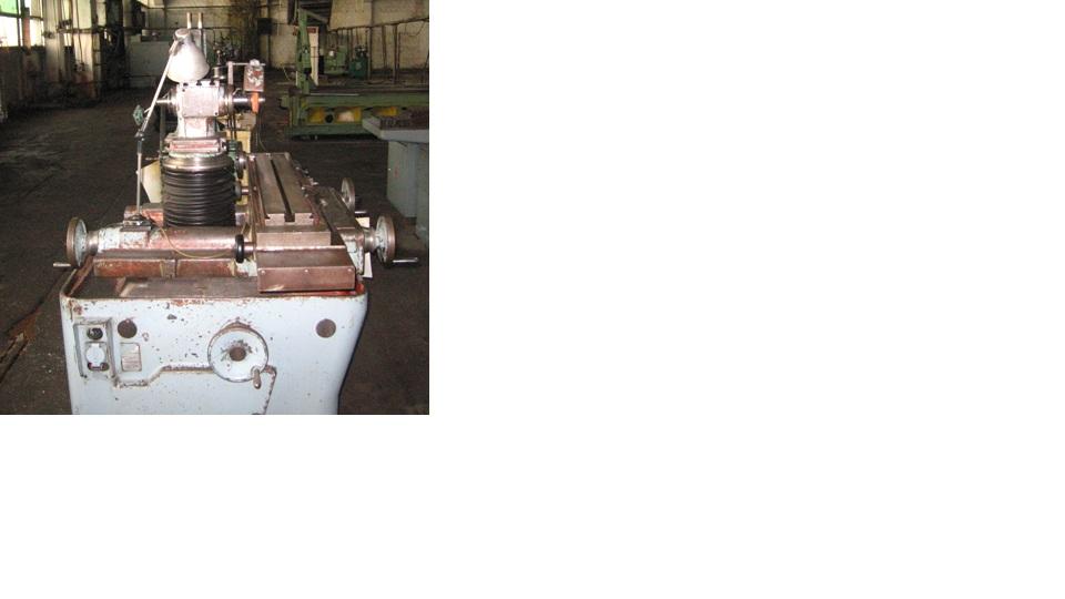 Sharpening machine KSU 250