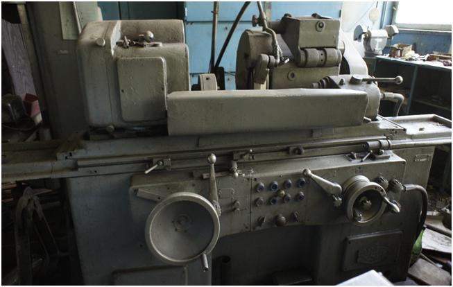 Universal Grinding Machine RU 200