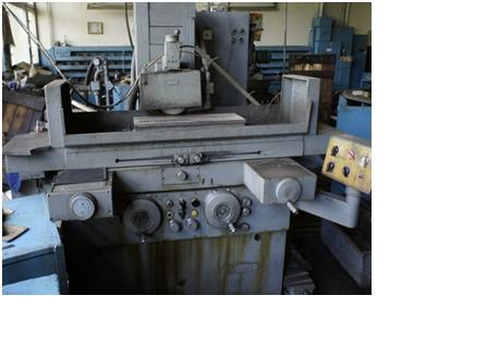 SURFACE GRINDER    RPO 200