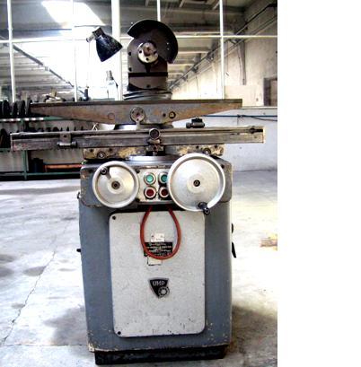 Sharpening machine UAS 200