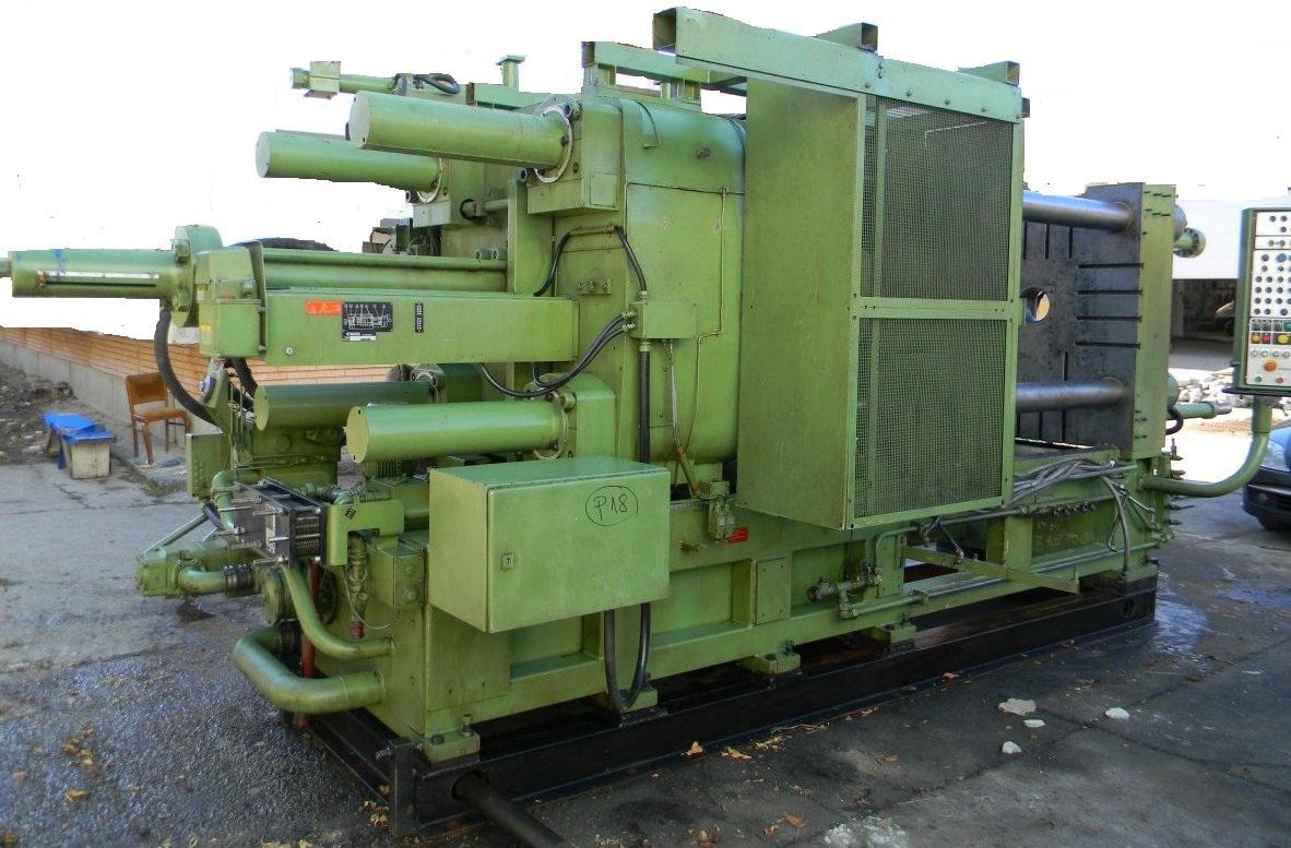 BUHLER H-630 B