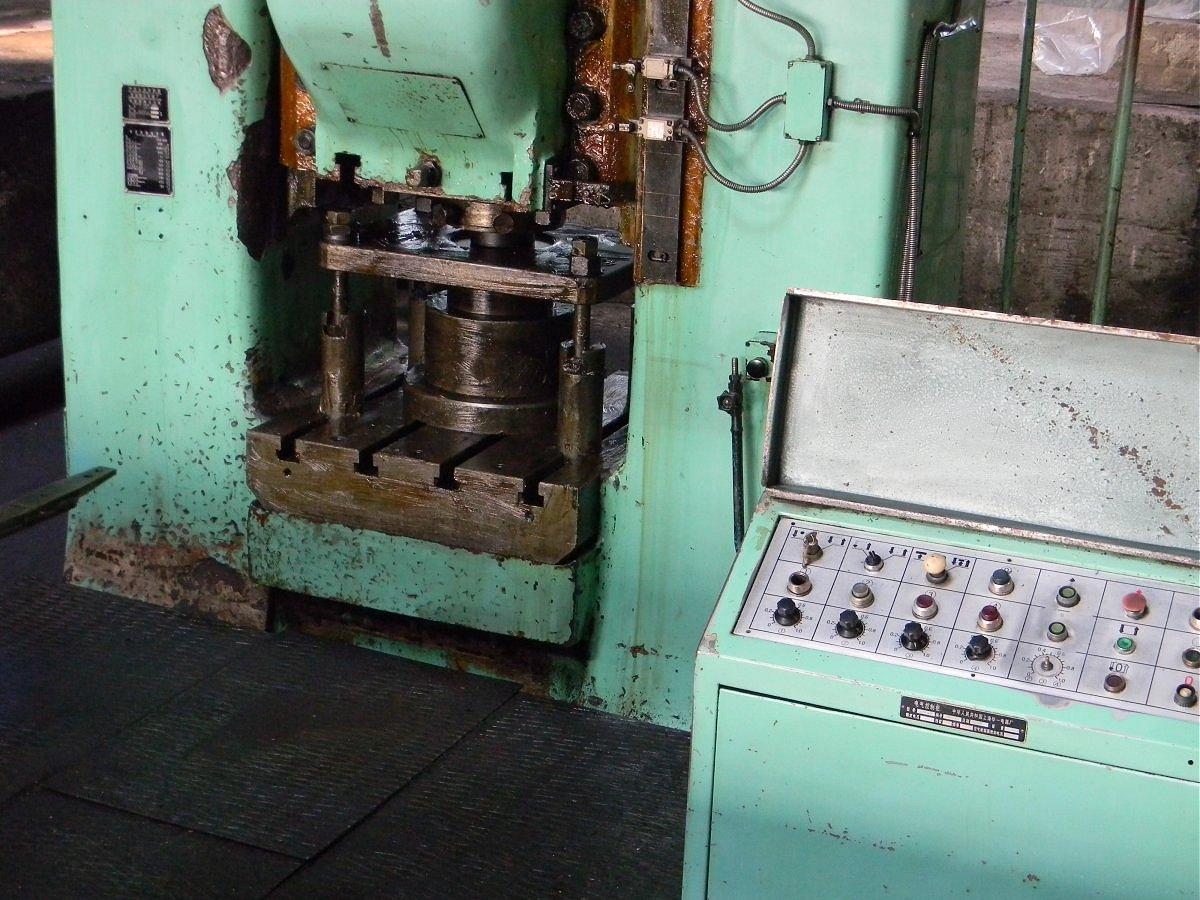 Friction Screw Press China J 53-630